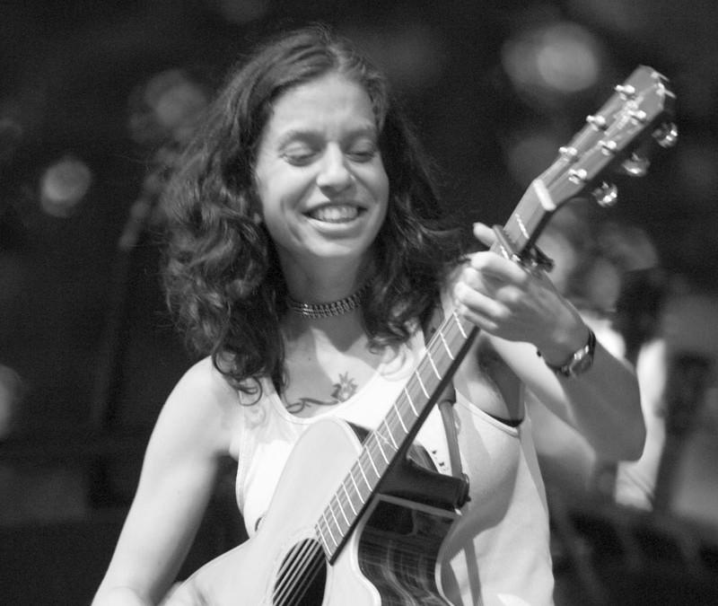 Ani Difranco Concert
