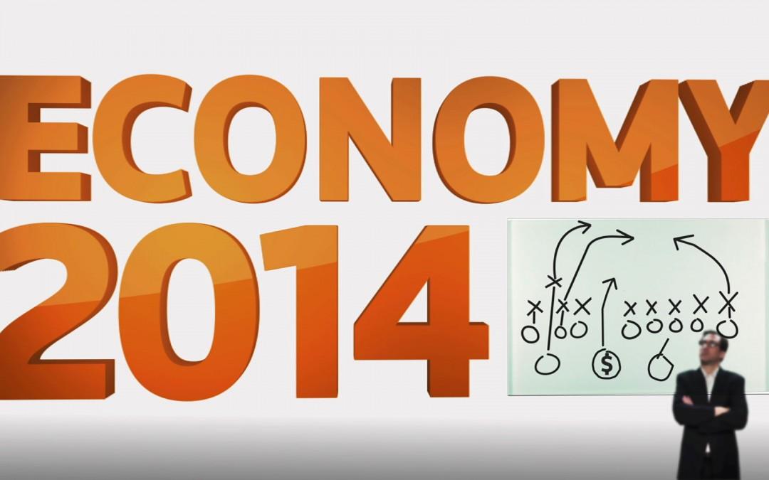 """""""Economy 2013″… 2014"""" Show Open"""