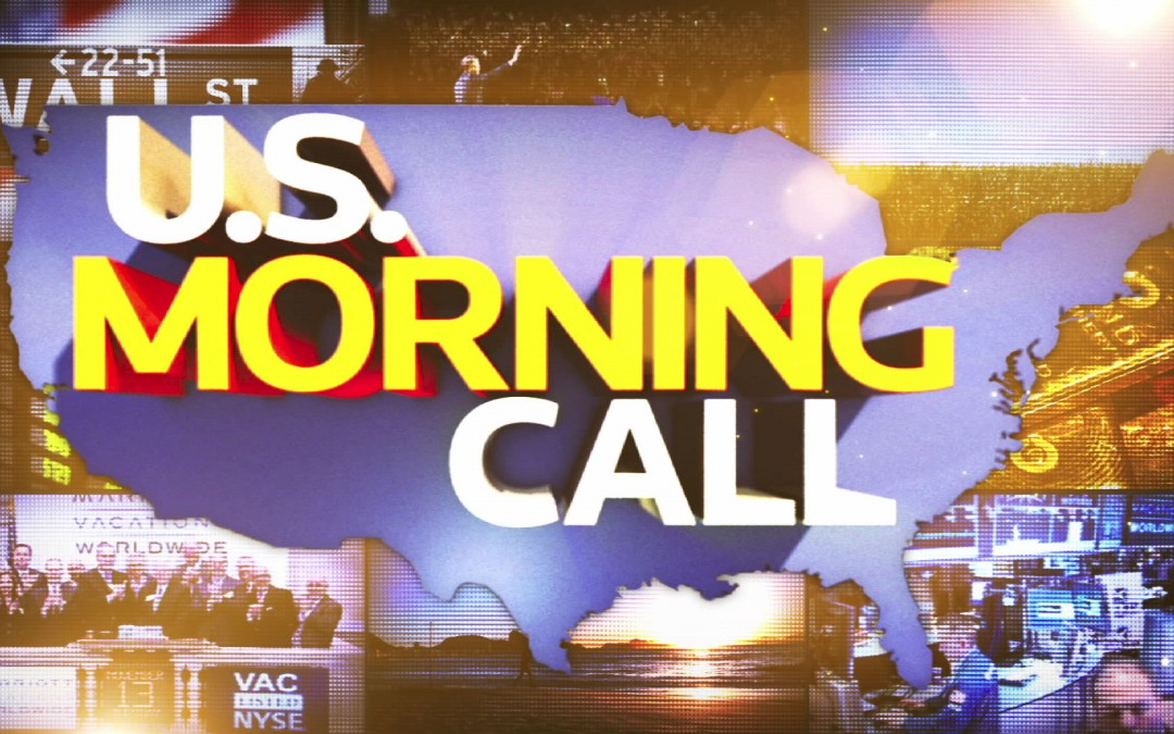 """Reuters Morning Call"" Graphics and Data Plug-ins"