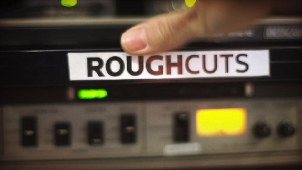 """Reuters Rough Cut"" Show Open"