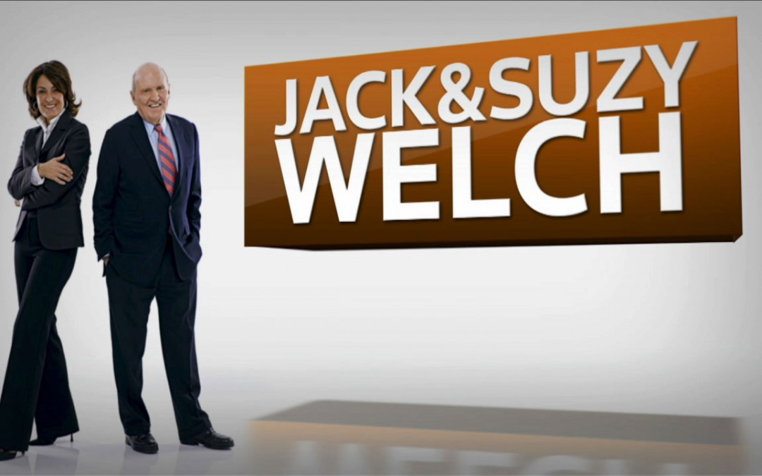 """Jack & Suzy Welch"" Show Open"